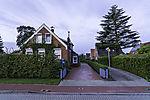 Wohnhaus in ostfriesischer Kleinstadt