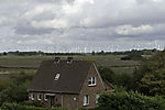 wind park in East Frisia
