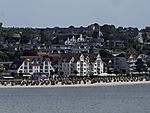 Windmühle in Laboe