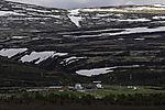 Fokstugu Fjellstue on Dovrefjell