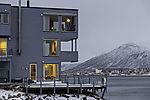 Xmastime in Tromso