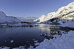 winter in Ersfjorden