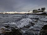 surf at Sandnesund