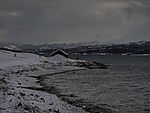 winter at Straumsfjorden