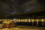 winter at Sörfjorden