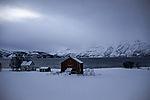 living at Kjosenfjord