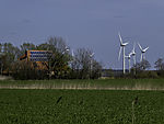 wind power and photovoltaic