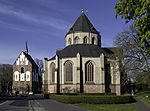 Ludgeri church in Norden