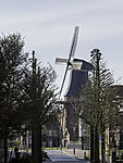 windmill in Norden