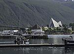 Touristen auf Schlauchboottour