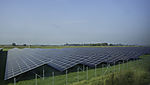 Solarenergie in Ostfriesland