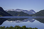 Sommer am Ramfjorden