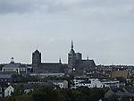 Kirchen in Stralsund