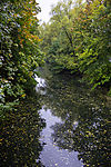 autumn at Isebek channel