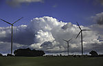 Windräder in Mecklenburg-Vorpommern