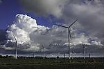 windmills in Mecklenburg-Vorpommern