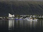 Robbenfänger Polarstar in Tromsö