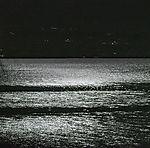 Mondlicht auf dem Meer
