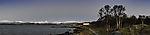 Polarmorgen bei Tromsö Panorama