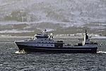 Trawler Atlantic Viking