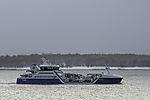 Fischtransporter Ro Arctic bei Tromsö