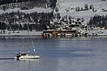 catamaran off island Haaköya