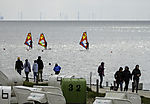 water sports and tourism in Norddeich