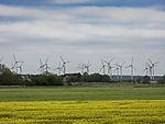 wind power and bioenergy