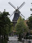 windmill in Norden