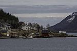 wohnen am Fjord