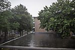 Starkregen in Hamburg