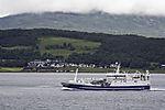 Trawler Gardar bei Tromsö