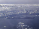 Luftbild Insel Poel