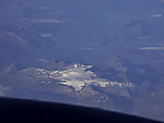 kleiner Gletscher in Nordnorwegen