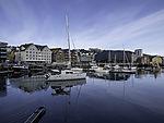 Tromsö Hafen