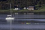 Wassersport in Nordnorwegen